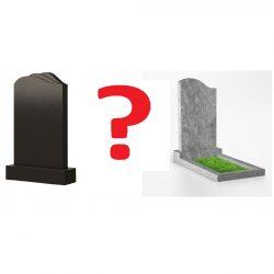 Какой памятник лучше?