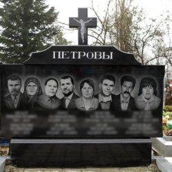 Семейные надгробия