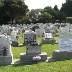 Надгробные памятники в Европе