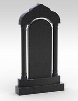 Памятник, модель 2.10, комплект