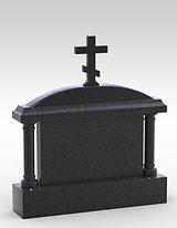 Памятник, модель 2.5, комплект