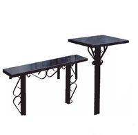 Лавки и столы