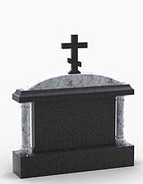 Памятник, модель 2.5 Б, комплект